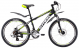 Подростковый велосипед Stark Rocket 24.3 HD (2017) 1
