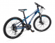 Подростковый велосипед Giant XtC SL Jr 24 (2016) 2