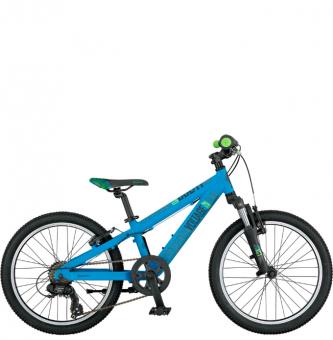 Детский велосипед Scott Voltage JR 20 (2017)