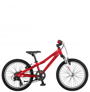 Детский велосипед Scott Contessa JR 20 (2017)