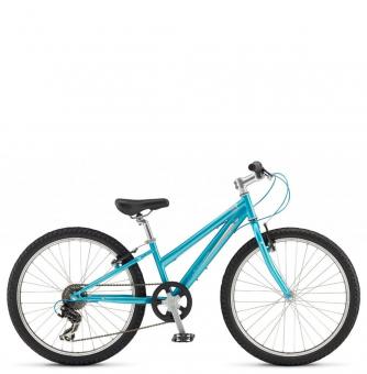 """Подростковый велосипед Schwinn Ella Girls 24"""" (2015)"""