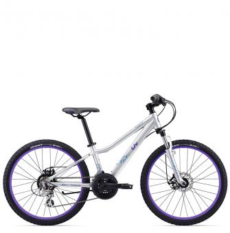 Подростковый велосипед Giant Enchant 1 24 Disc (2017)