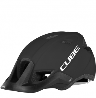 Шлем Cube Helm CMPT black'n'white