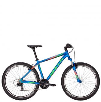 Велосипед Bulls Pulsar 27,5 (2017) blue