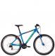 Велосипед Bulls Pulsar 27,5 (2017) blue 1