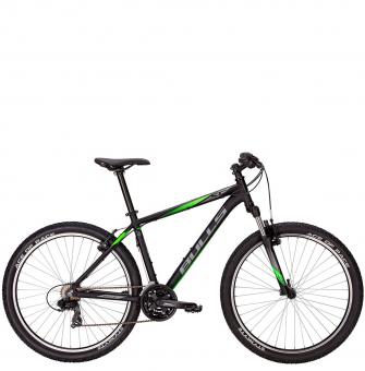 Велосипед Bulls Pulsar 27,5 (2017) black