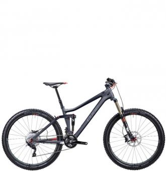 Велосипед CUBE STEREO 140 SUPER HPC RACE 27.5 (2015)