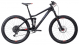 Велосипед CUBE STEREO 140 SUPER HPC TM 27.5 (2015) 1