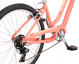 Велосипед Schwinn Streamliner 2 Woman coral (2017) 2