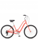 Велосипед Schwinn Streamliner 2 Woman coral (2017) 1