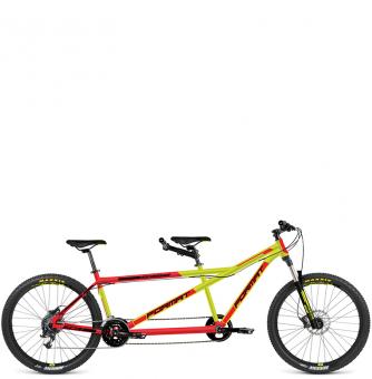 Велосипед Format 5352 27.5 (2016)