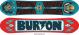 Сноуборд Burton Protest (2017) 1