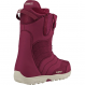 Ботинки для сноуборда Burton Mint Cabernet (2017) 1