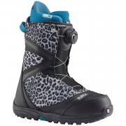 Ботинки для сноуборда Burton Starstruck Boa black/leo (2017)