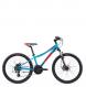 Подростковый велосипед Giant XtC Jr 1 Disc 24 (2017) 1