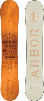 Сноуборд Arbor Whiskey (2018)