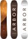 Сноуборд Arbor Coda Rocker (2018) 1