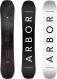 Сноуборд Arbor Coda Camber (2018) 1