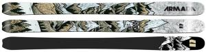 Горные лыжи Armada Kufo 103 (2017)