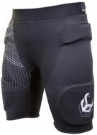 Защитные шорты Demon Flexforce X Short D3O Snow Womens (2017)