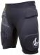 Защитные шорты Demon Flexforce X Short D3O Snow Womens (2017) 1