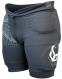 Защитные шорты Demon Flexforce Pro Short Mens (2017) 1