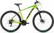 Велосипед Cube Aim 29 (2018) kiwi´n´black 2018 1