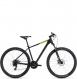 Велосипед Cube Aim 27,5 (2018) black´n´green 1