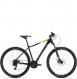 Велосипед Cube Aim Pro 29 (2018) black´n´flashyellow 1