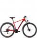 Велосипед Cube Aim Allroad 29 (2018) red´n´black 1