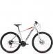 Велосипед Cube Aim Race 27,5 (2018) white´n´red 1