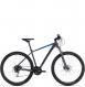 Велосипед Cube Aim Race 27,5 (2018) grey´n´blue 1