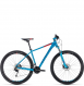 Велосипед Cube Aim SL 29 (2018) blue´n´red 1