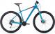 Велосипед Cube Aim SL 27,5 (2018) blue´n´red 1