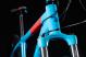 Велосипед Cube Aim SL 27,5 (2018) blue´n´red 2
