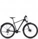 Велосипед Cube Aim SL Allroad 27,5 (2018) black´n´grey 1