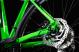 Велосипед Cube Analog 29 (2018) flashgreen´n´grey 4