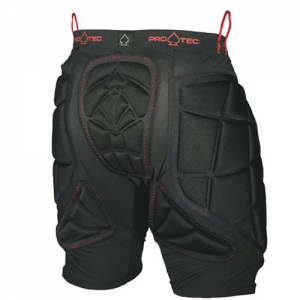 Защитные шорты Pro-Tec Mens Hip Pad Blk