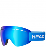 Маска Head Solar FMR blue (2017)