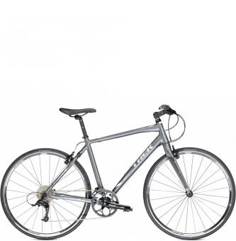 Велосипед Trek 7.6 FX (2014)