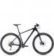 Велосипед Cube Reaction C:62 Race 29 (2018)  carbon´n´grey 1