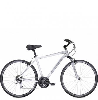 Велосипед Trek Verve 3 (2014)