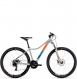 "Велосипед Cube Access WS 29"" (2018) grey´n´orange 1"