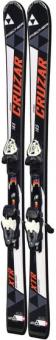 Горные лыжи Fischer XTR Cruzar RentalTrack + RS10 (2017)