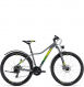 "Велосипед Cube Access WS Allroad 29"" (2018) grey´n´green 1"