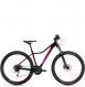 """Велосипед Cube Access WS Exc 27,5"""" (2018) hazypurple´n´berry 1"""