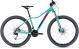 "Велосипед Cube Access WS Pro 27,5"" (2018) mint´n´raspberry 1"