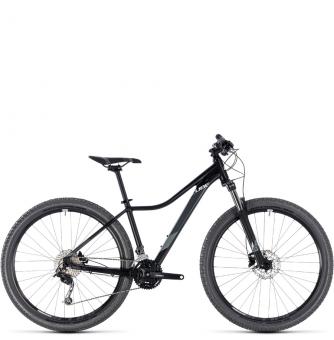 "Велосипед Cube Access WS Pro 29"" (2018) black´n´grey"