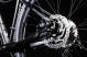 "Велосипед Cube Access WS Pro 29"" (2018) black´n´grey 4"