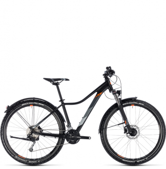 "Велосипед Cube Access WS Pro Allroad 27,5"" (2018)"